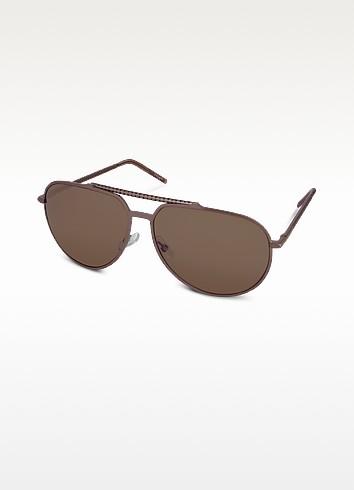 Aviator Signature Sunglasses  - Christian Dior