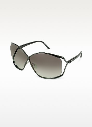 Very Dior - Open Lens Signature Sunglasses - Christian Dior