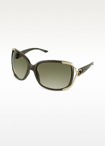 Dior Copacabana - Gemstone Signature Sunglasses - Christian Dior