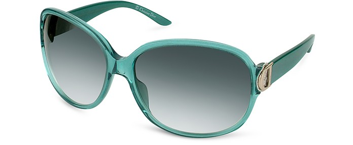 By Dior 1 - D Cannage Signature Sunglasses - Christian Dior