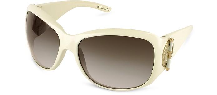 Dior Design 1 - Logo Sunglasses - Christian Dior