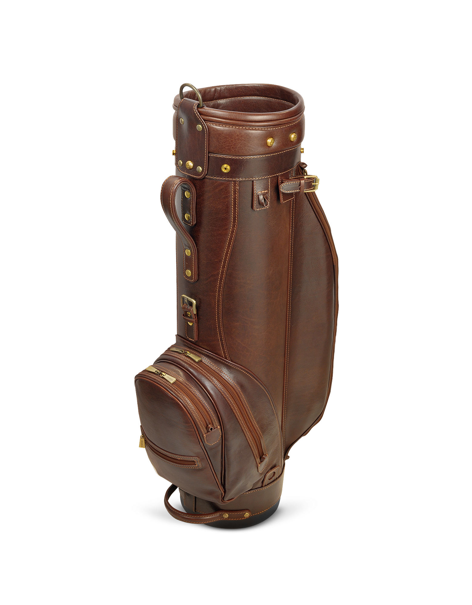Image of Prestige 8 Genuine Italian Leather Golf Bag