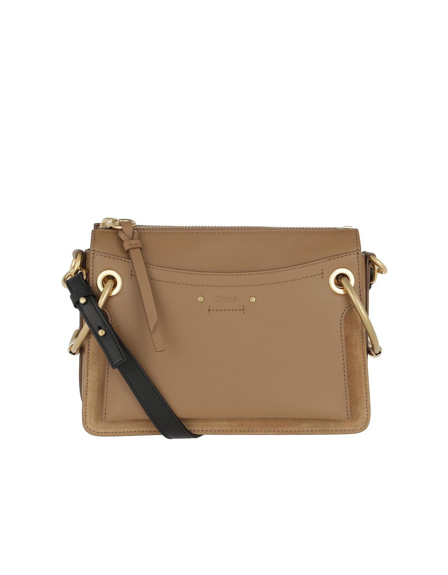Chloe Handbags, Roy Bag Small Nut