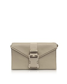 Moon Dust Grained Leather Devine Og Bag - Christopher Kane