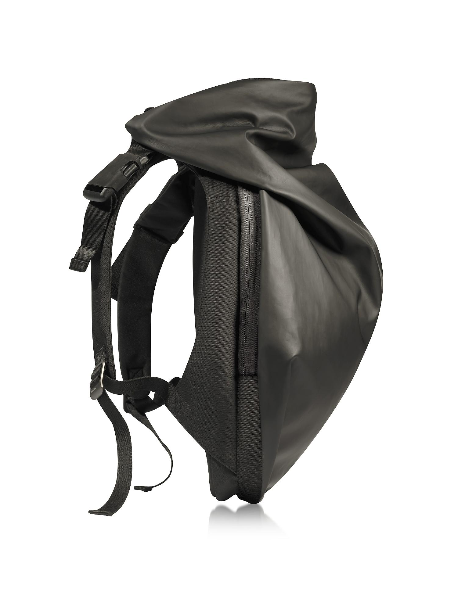 Nile Obsidian - Черный Рюкзак из Полиэстера