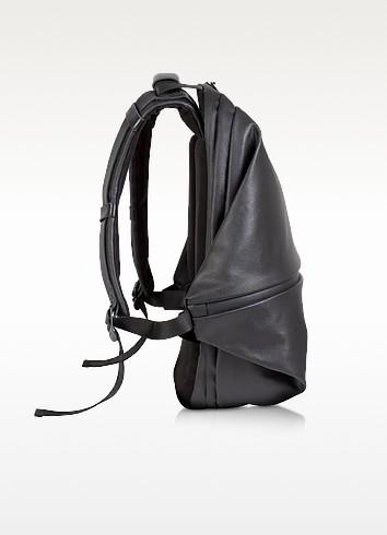 Cote&Ciel Meuse - Черный Рюкзак из Ткани