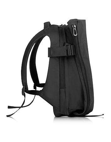 C te & Ciel - Isar Black Memory Tech Backpack