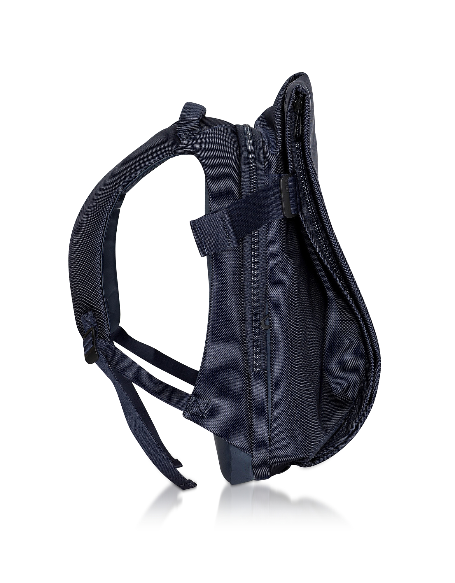 Ballistic Blue Nylon ISAR M Backpack