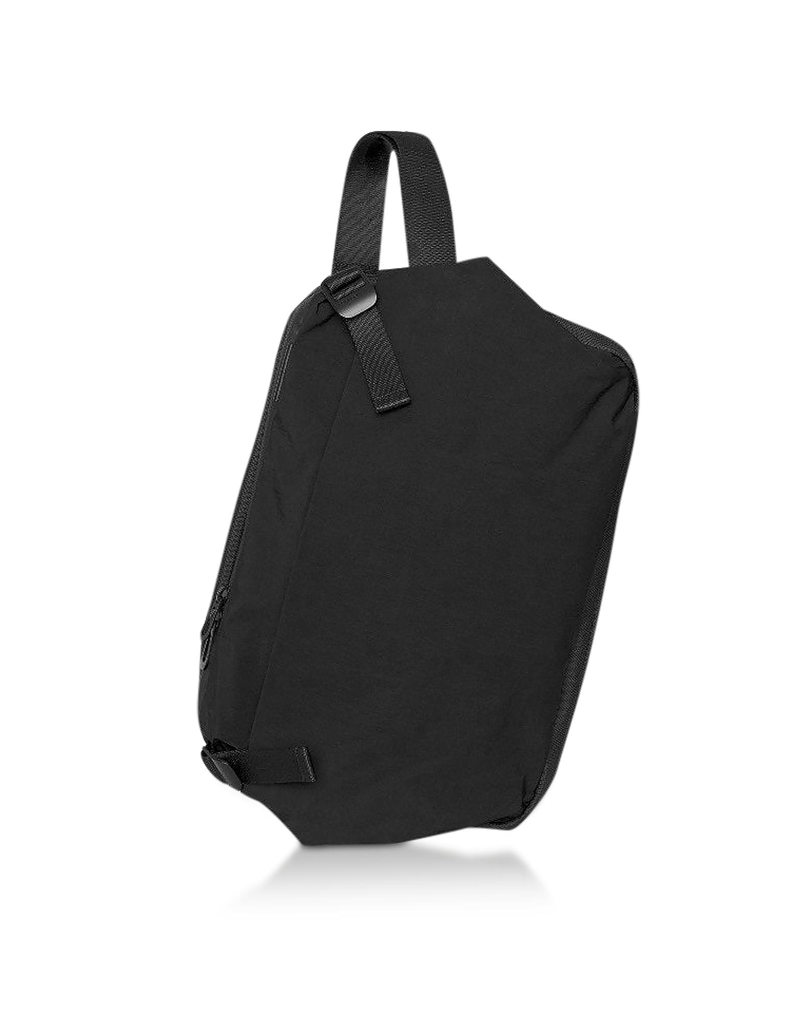 Black Riss MemoryTech Backpack