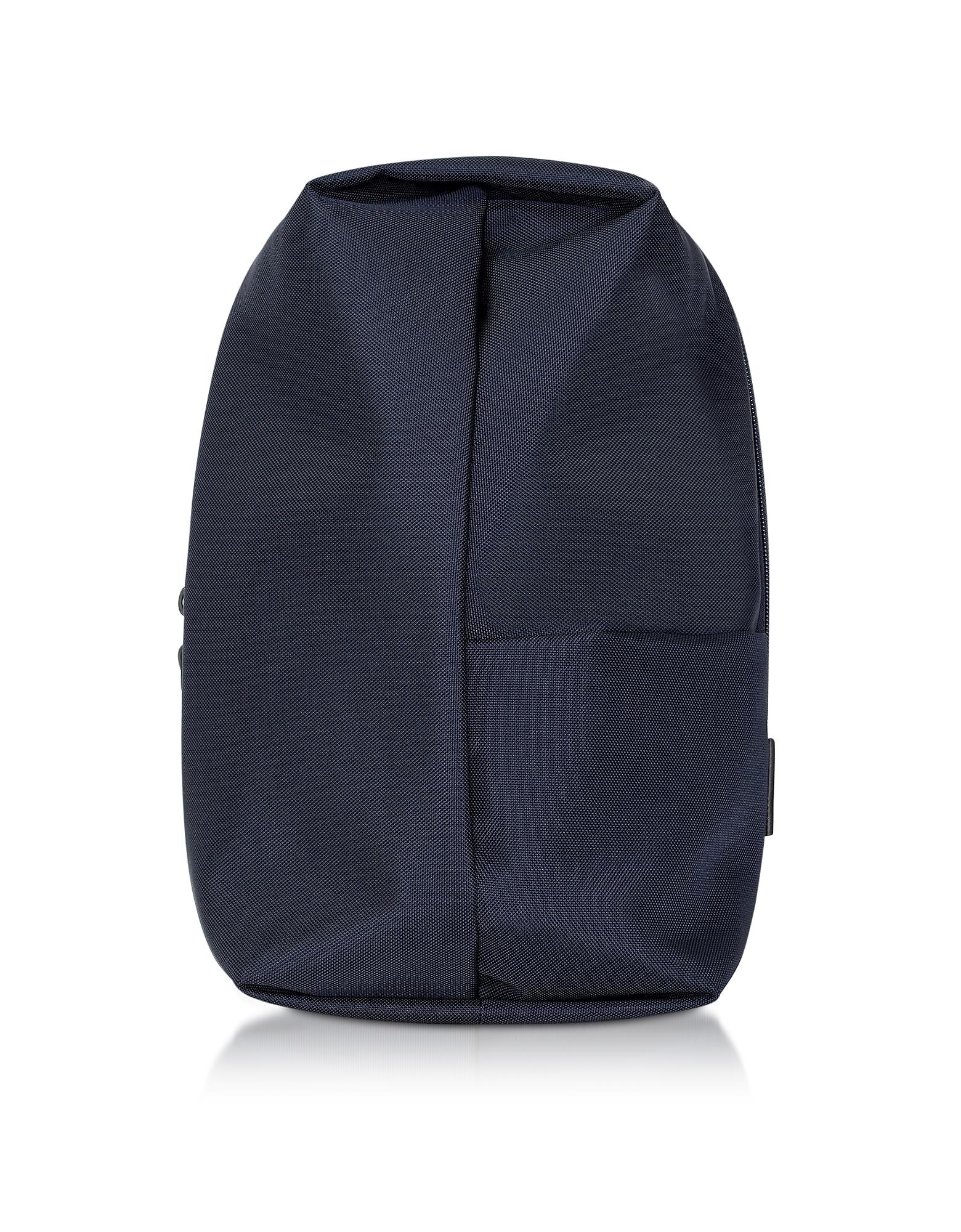 Blue Ballistic Sormonne Backpack