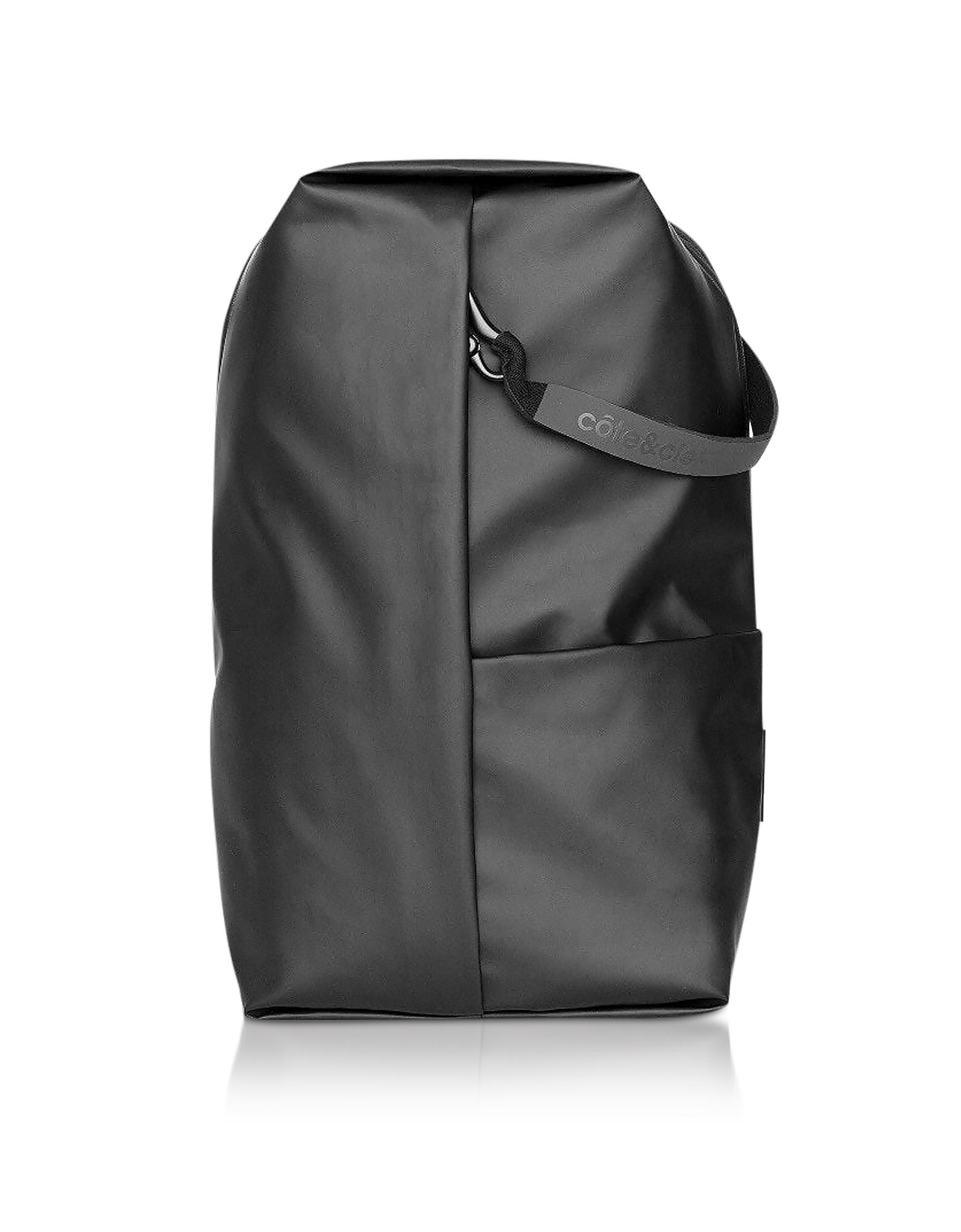 Black Obsidian Sormonne Backpack
