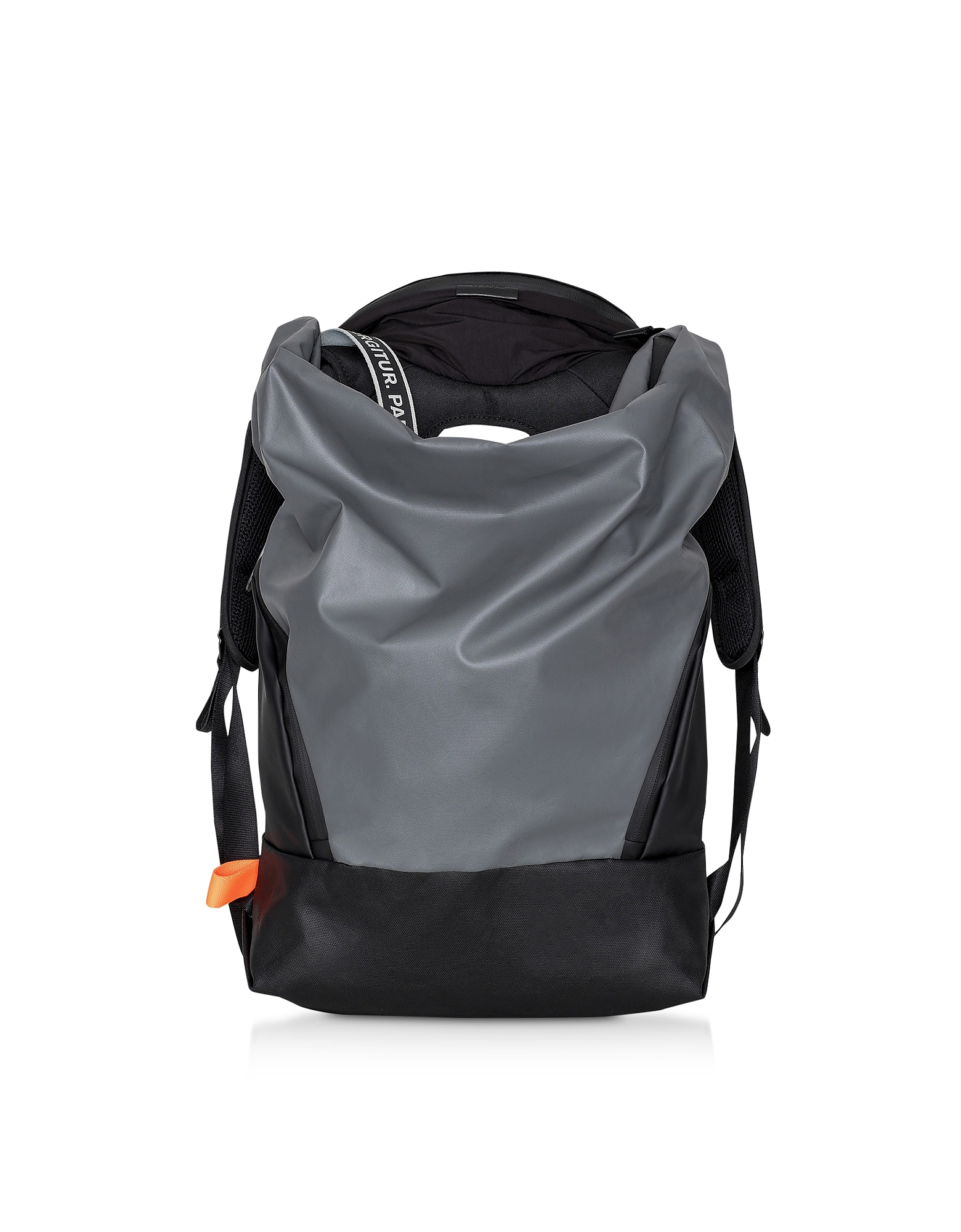 Clay Grey Timsah Backpack