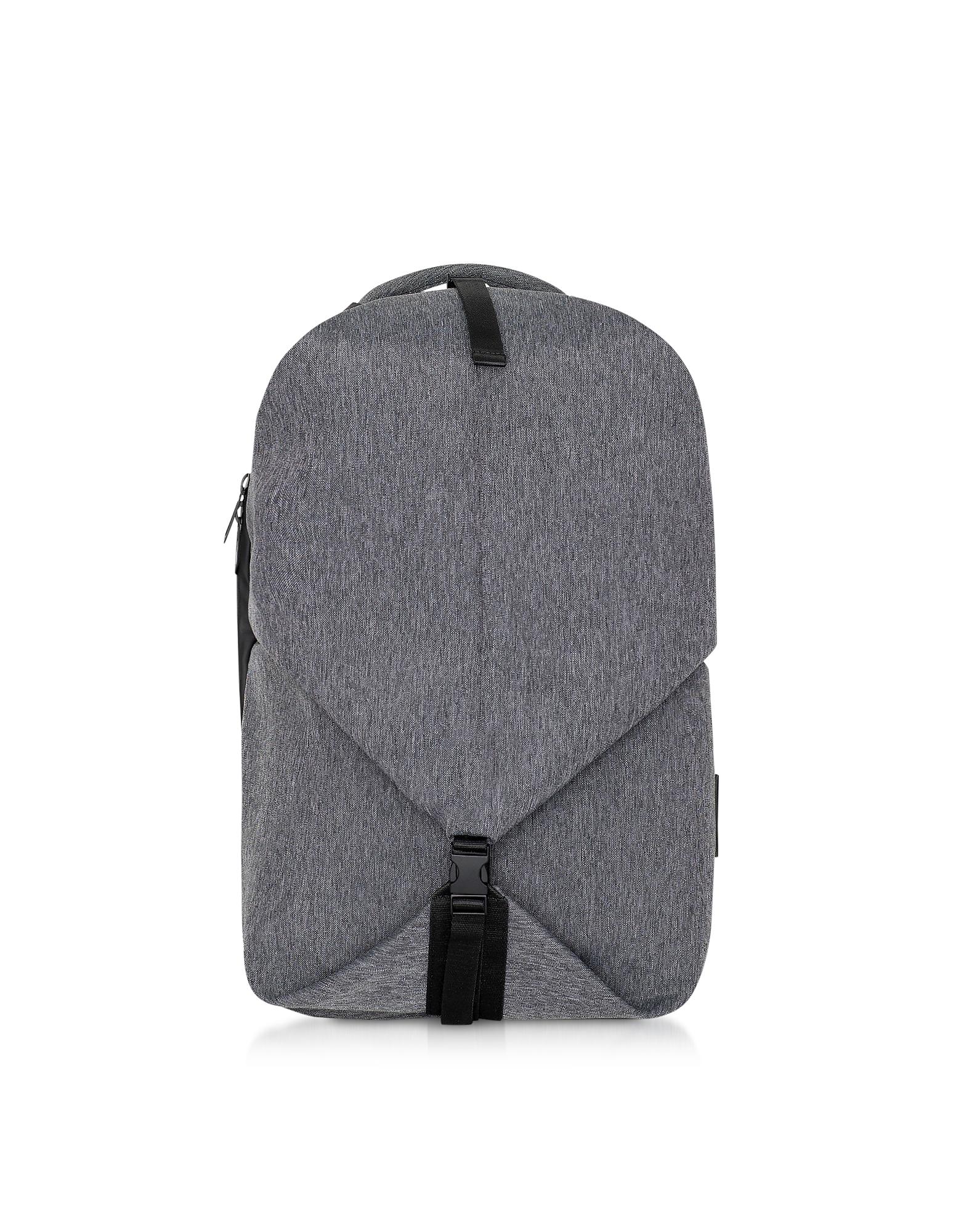 EcoYarn Grey Oril S Backpack