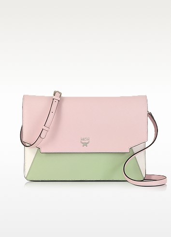 Elda Envelope Clutch Mini - MCM