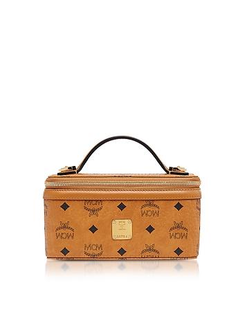 Visetos Original Rockstar Vanity Case Crossbody Bag