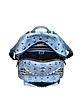 Medium Stark Denim Backpack - MCM