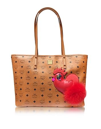 New Year Series Ew Medium Shopping Bag
