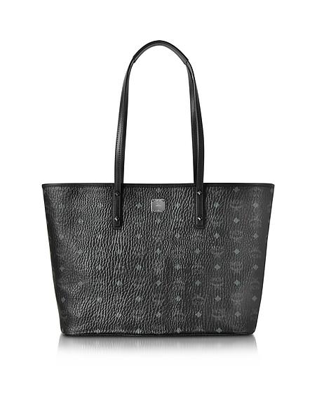 MCM Anya Shopping Tasche mit Reißverschluss von MCM