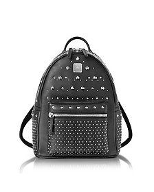 Black Small Special Stark Backpack - MCM