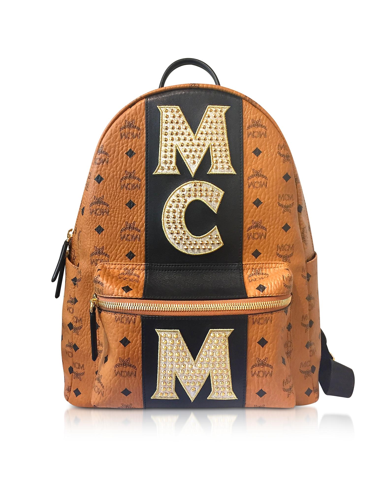 79973f18c270d Mcm Stark Visetos Backpack - Buy Best Mcm Stark Visetos Backpack from  Fashion Influencers | Brick & Portal
