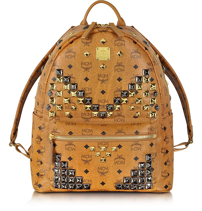 Medium Stark Backpack - MCM