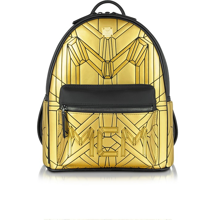 Bionic Small Backpack - MCM
