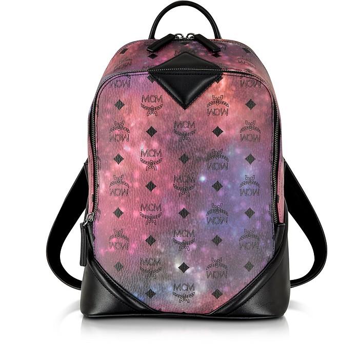 Duke Galaxy Small Backpack - MCM