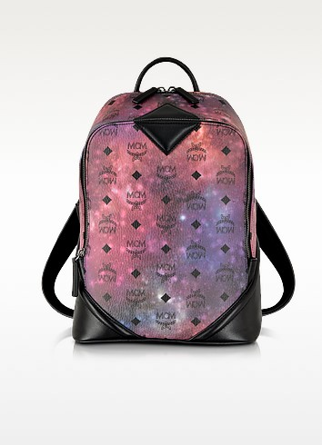 Duke Galaxy Small Backpack - MCM