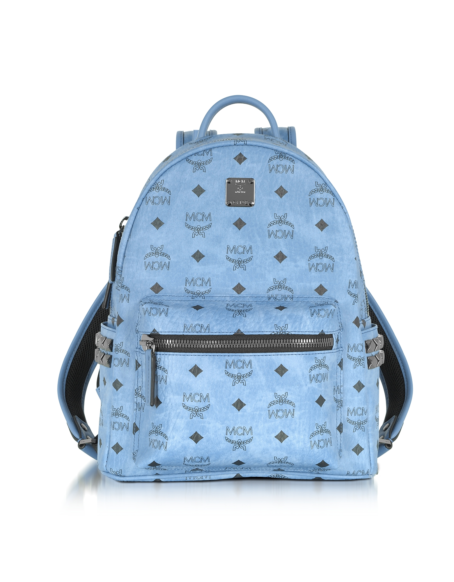 MCM Handbags, Denim Small Stark Backpack
