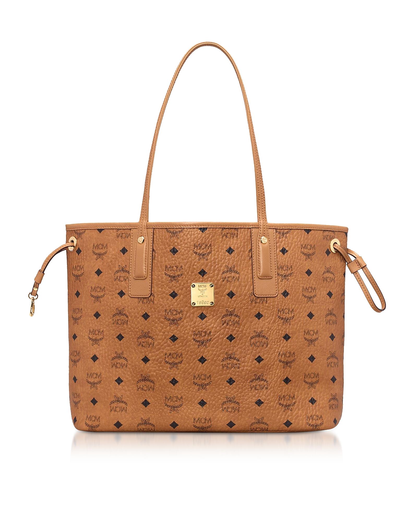 Half Logo Medium Shopper Bag