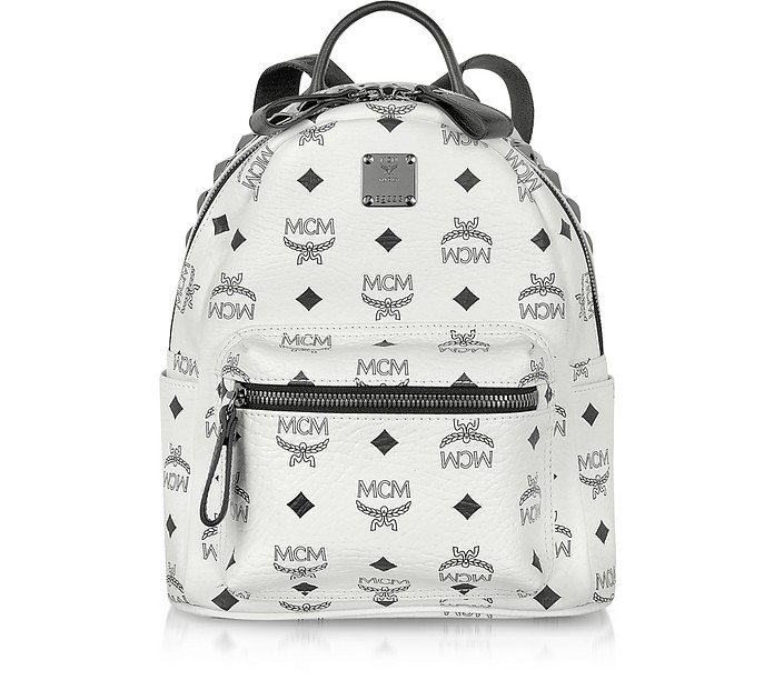Stark Mini Studded Backpack - MCM