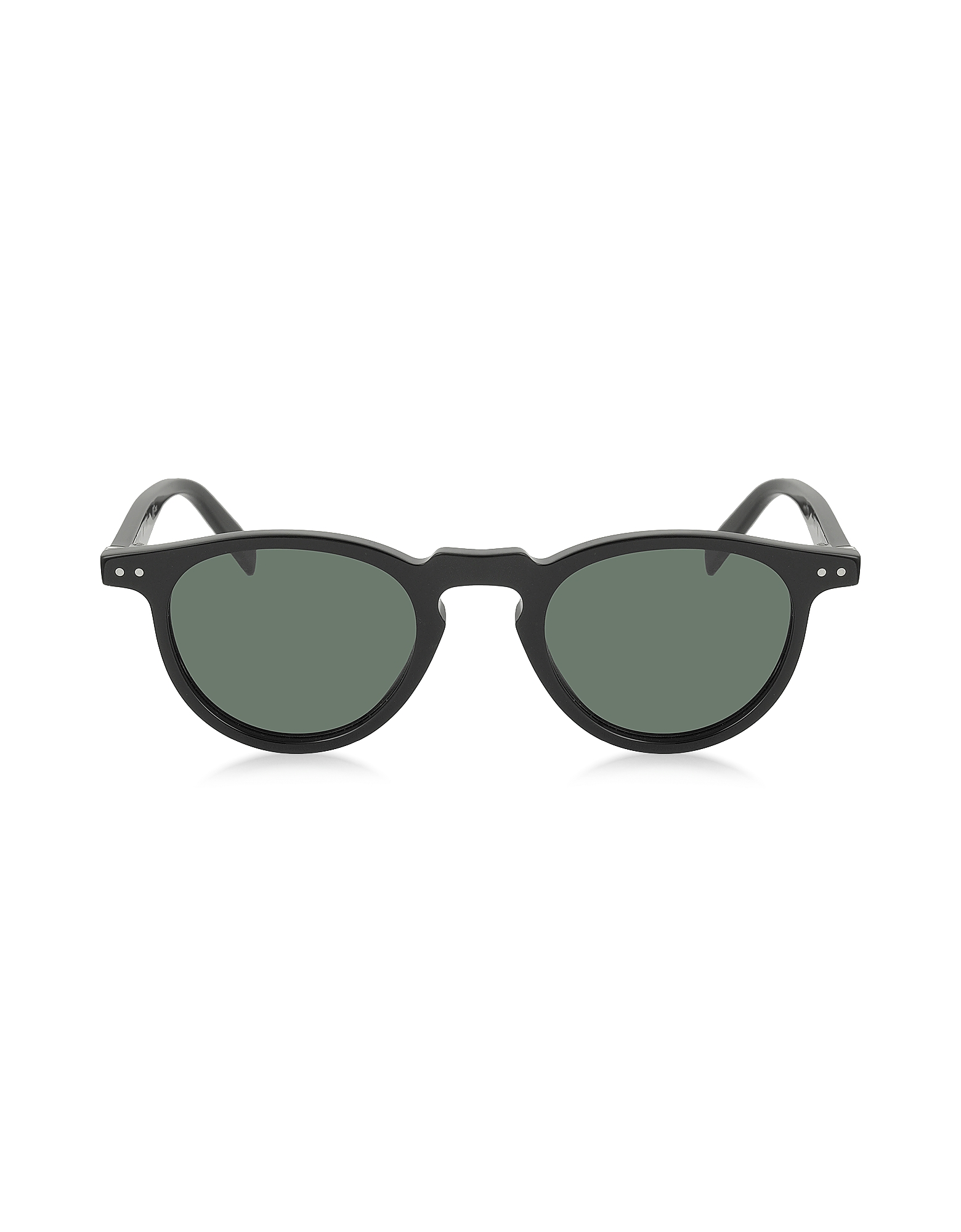 CHARLINE CL 41401/S - Круглые Женские Солнечные Очки из Ацетата