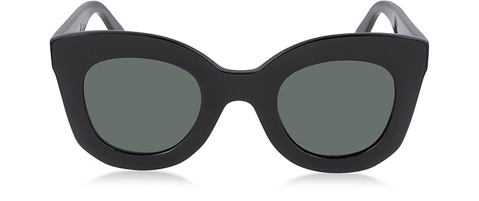 MARTA CL 41093/S Acetate Cat Eye Women's Sunglasses - Celine