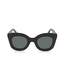 MARTA CL 41093/S Acetate Cat Eye Women's Sunglasses - Céline