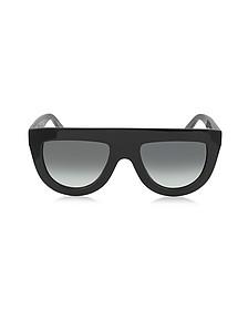 ANDREA CL 41398/S Acetate Frame Women's Sunglasses - Céline
