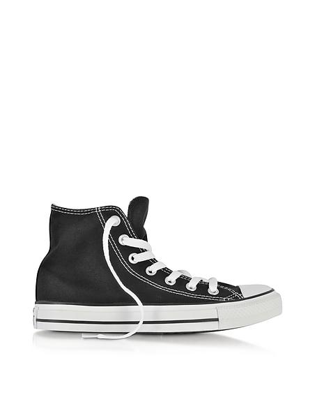 Foto Converse Limited Edition All Star Sneaker in Tela Nera Scarpe