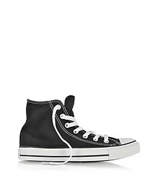 All Star Sneaker in Tela Nera - Converse Limited Edition