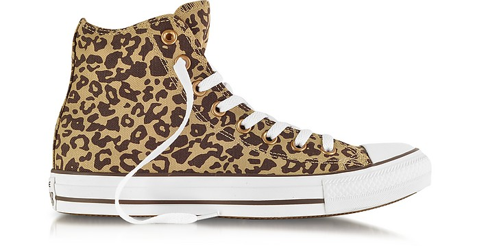 Zapatillas All Star High-top Graphic - Converse Limited Edition