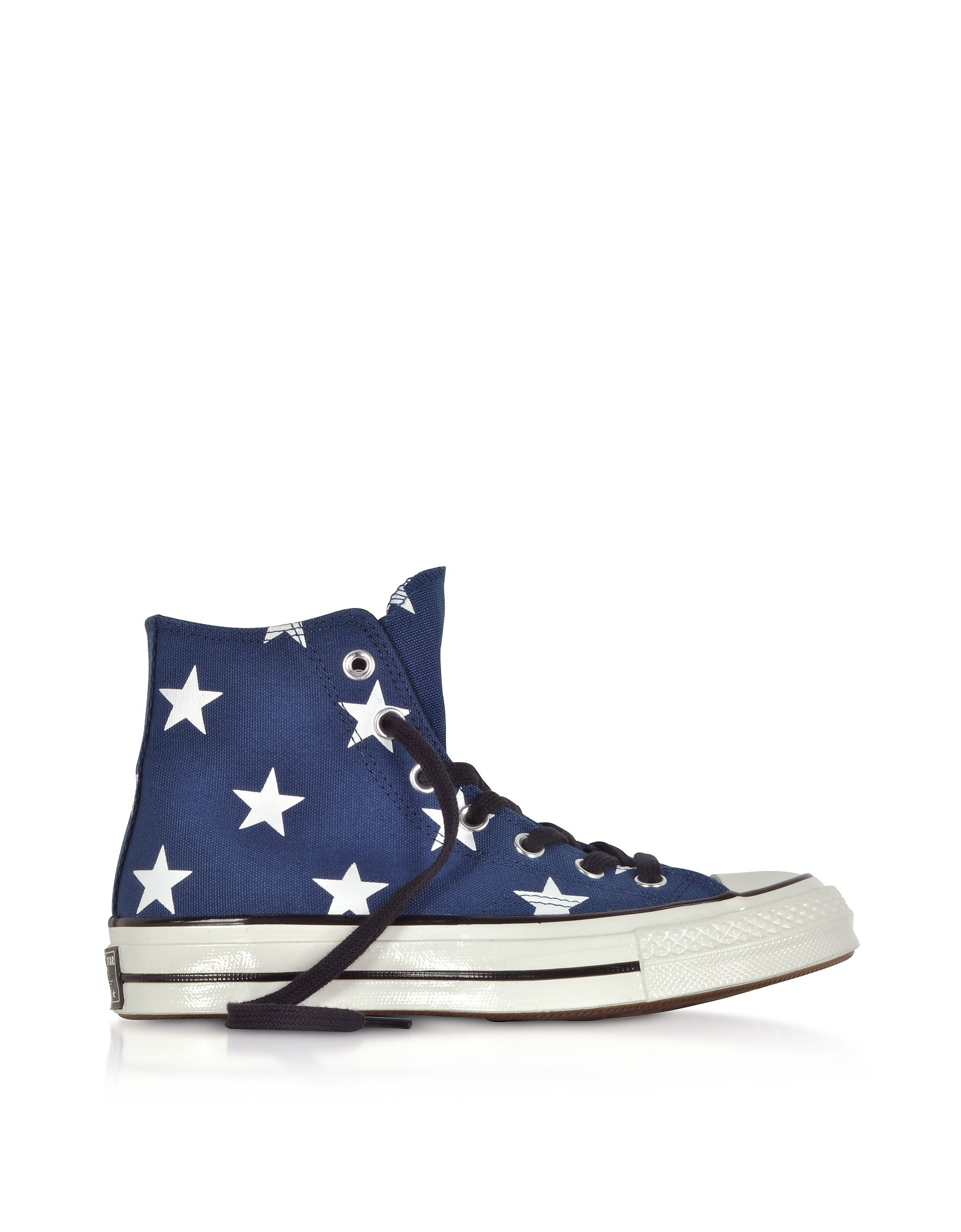 Converse Limited Edition Designer Shoes, Chuck 70 Navy Blue Unisex Sneakers