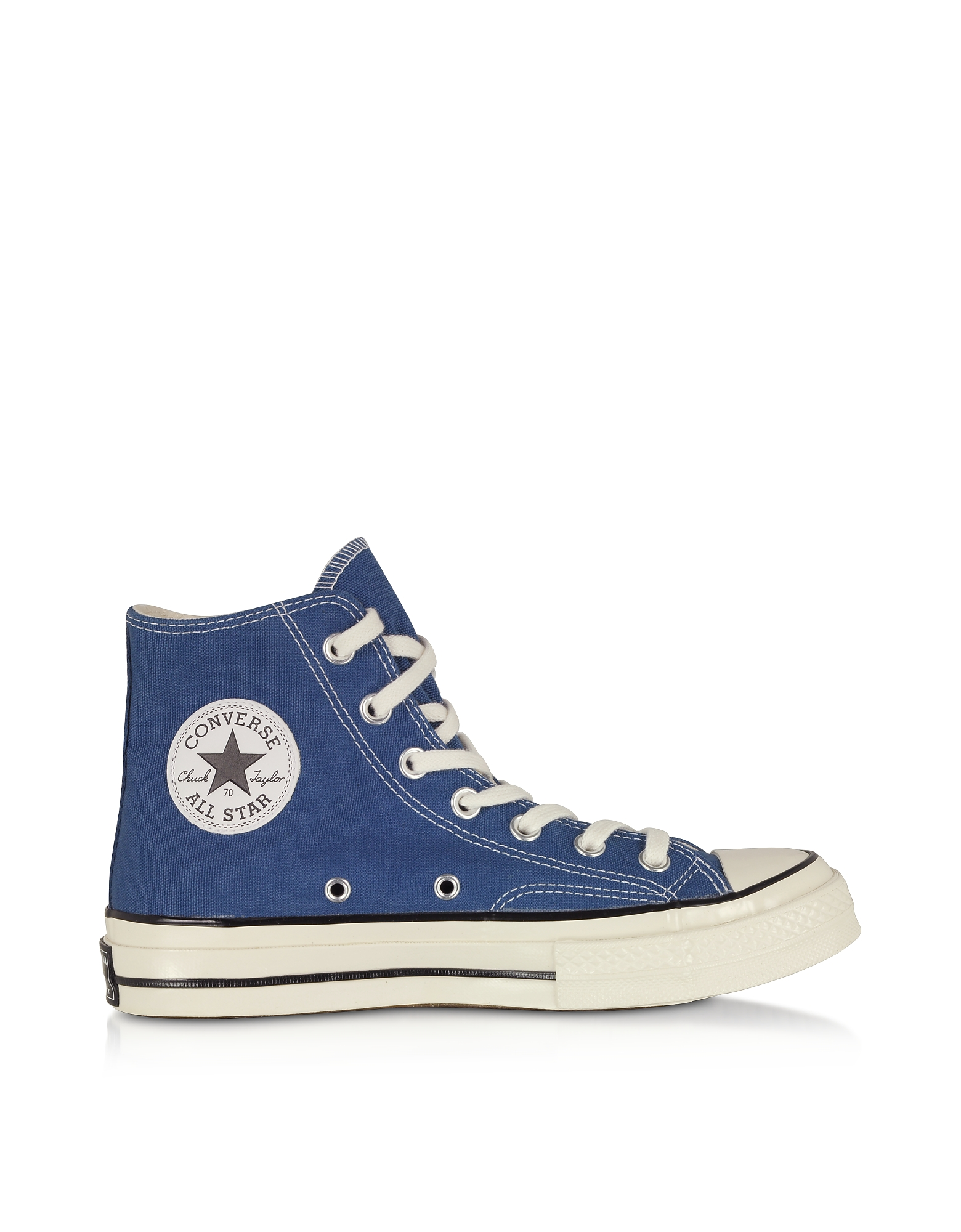 Converse Limited Edition Designer Shoes, Chuck 70 True Navy Unisex Sneakers