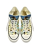Chuck Taylor All Star Hi-Ox Graphic Tropical Print Sneaker - Converse Limited Edition
