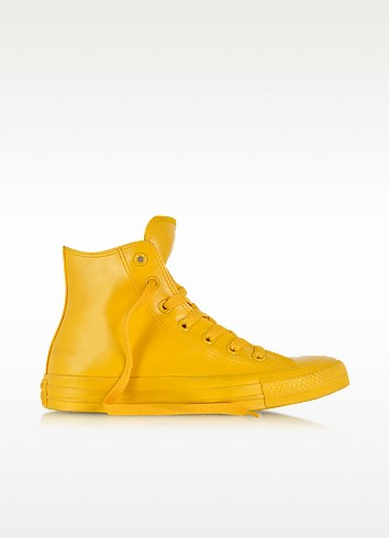 Wild Honey All Star Hi Rubber Sneaker - Converse Limited Edition
