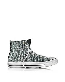 All Star High Animal Glitter LTD Damen-Sneaker - Converse Limited Edition