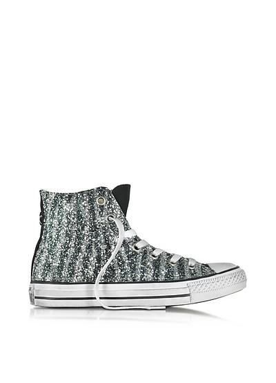 All Star High Animal Glitter LTD Women's Sneaker - Converse Limited Edition