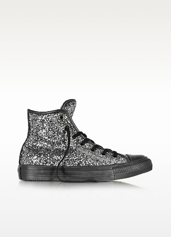 All Star High Burnished Glitter Women's Sneaker - Converse Limited Edition