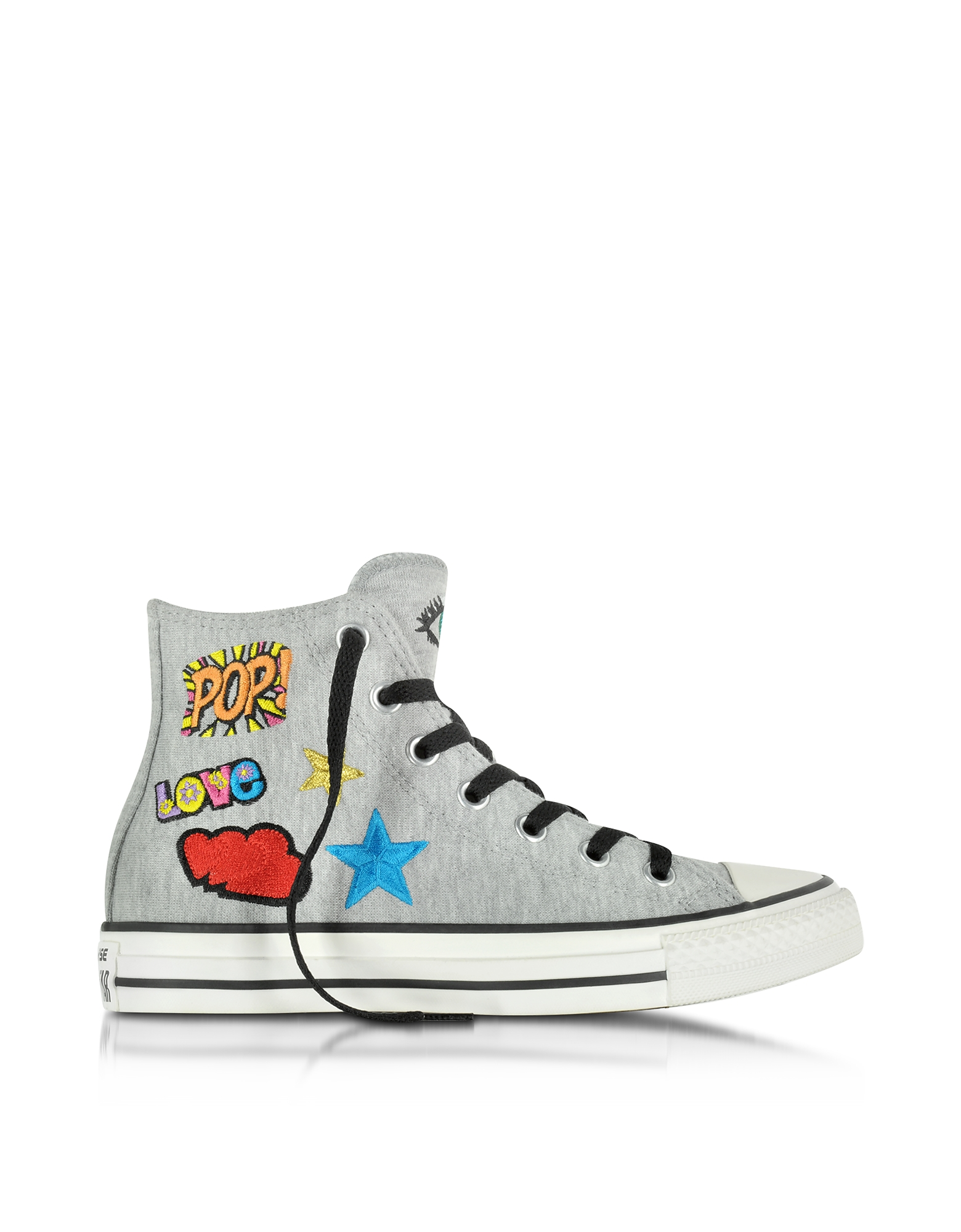 Converse Limited Edition All Star - ������� ���������-����� ������� ���� � ��������� �� �����