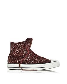All Star High Port Glitter Women's Sneaker - Converse Limited Edition