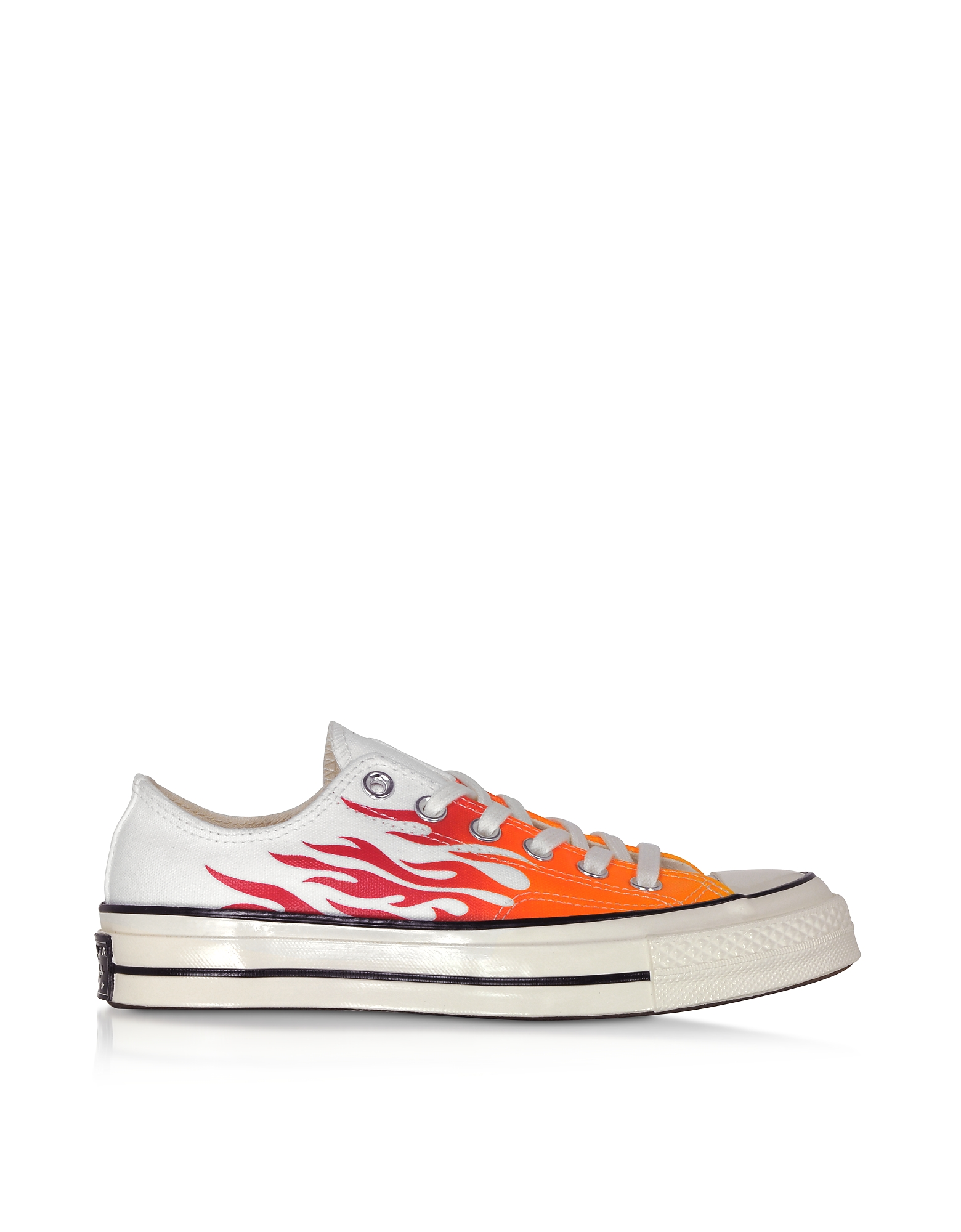 Converse Limited Edition Designer Shoes, Chuck 70 w/ Archive Prints Remix Low Top
