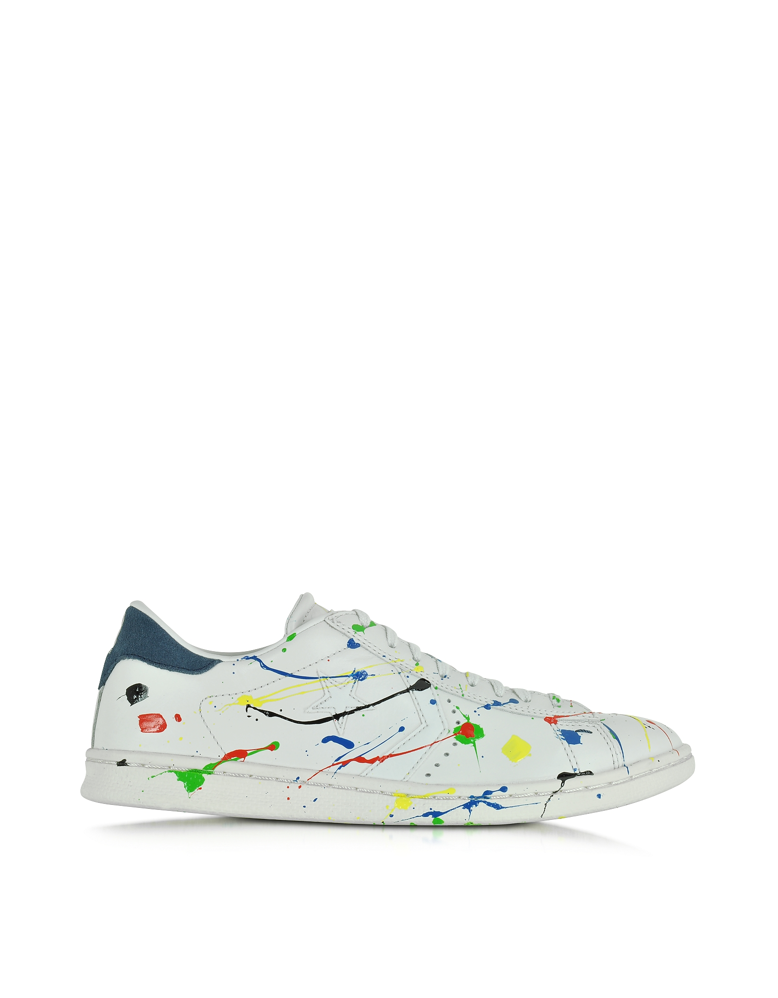Converse Limited Edition Pro Lp Ox - ������� ������� ��������� � ������� �����
