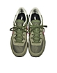 Auckland Racer Distressed Ox Surplus, Herbal & Chili Pepper Men's Sneakers - Converse Limited Edition